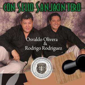 Roy Rodriguez & Oswaldo Olivera Foto artis