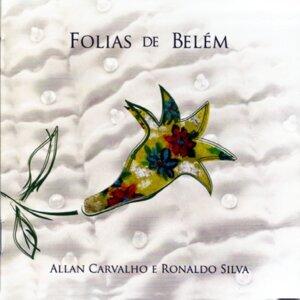 Ronaldo Silva, Allan Carvalho Foto artis