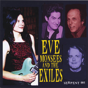 Eve Monsees and the Exiles Foto artis