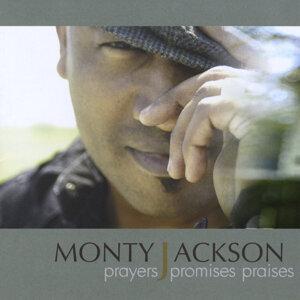 Monty Jackson Foto artis