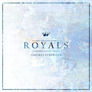 Royals 歌手頭像