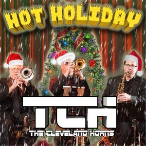 The Cleveland Horns Foto artis