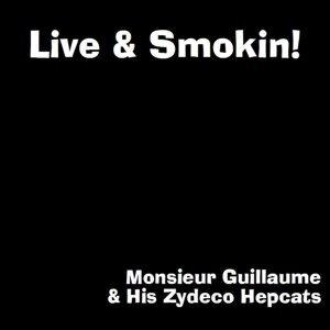 Monsieur Guillaume & His Zydeco Hepcats Foto artis