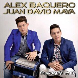 Alex Baquero, Juan David Maya Foto artis