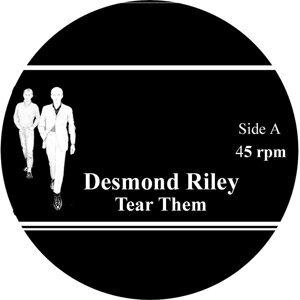 Desmond Riley 歌手頭像