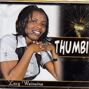 Lucy Wainaina Foto artis