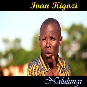 Ivan Kigozi Foto artis