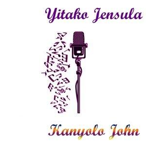 Kanyolo John Foto artis
