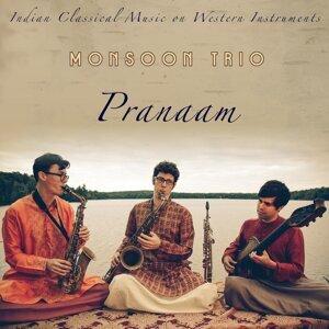 Monsoon Trio Foto artis