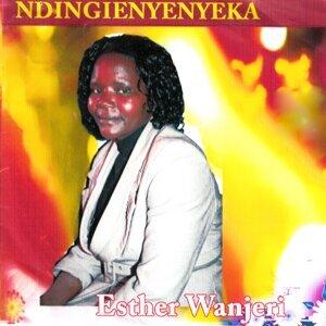 Esther Wanjeri Foto artis