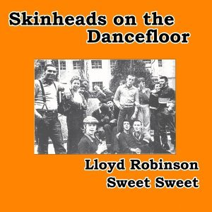Lloyd Robinson 歌手頭像