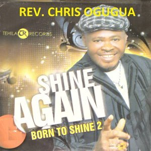Rev. Chris Ogugua Foto artis