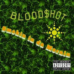 BloodShot Foto artis