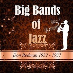 Don Redman, His Orchestra Foto artis
