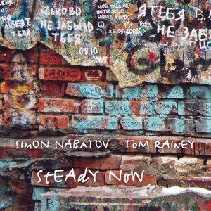 Simon Nabatov, Tom Rainey Foto artis