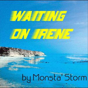 Monsta' Storm Foto artis