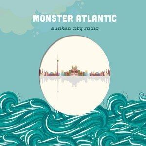 Monster Atlantic Foto artis