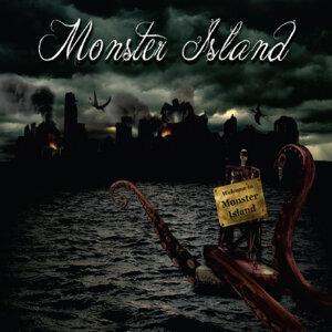 Monster Island Foto artis