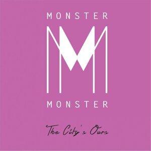Monster Monster Foto artis