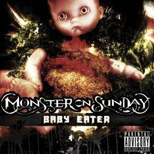 Monster On Sunday Foto artis