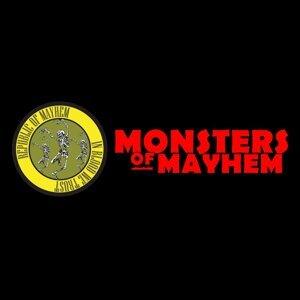 Monsters of Mayhem Foto artis