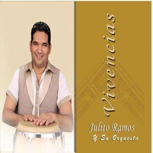 Julito Ramos y Su Orquesta Foto artis