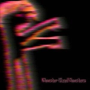 Monster-Sized Monsters Foto artis