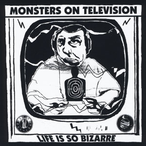 Monsters On Television Foto artis