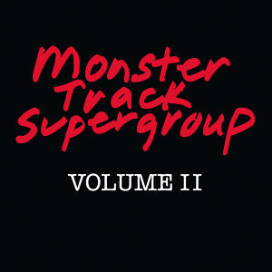 Monster Track Supergroup Foto artis