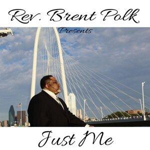 Rev. Brent Polk Foto artis