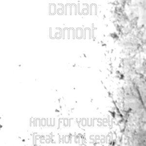 Damian Lamont Foto artis