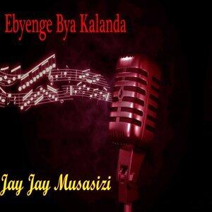 Jay Jay Musasizi Foto artis