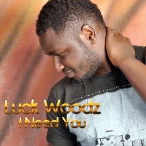 Luck Woodz Foto artis