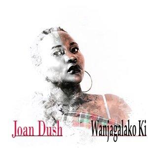 Joan Dush Foto artis