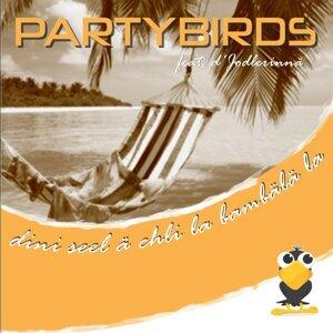 Partybirds Foto artis