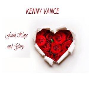 Kenny Vance 歌手頭像