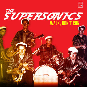 The Supersonics 歌手頭像