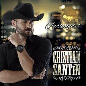 Cristian Santín Foto artis