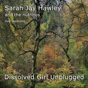 Sarah Jay Hawley, The Nutrinos Foto artis