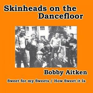 Bobby Aitken 歌手頭像