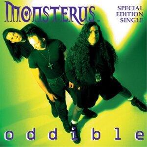 Monsterus Foto artis