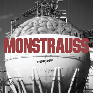 Monstrauss Foto artis
