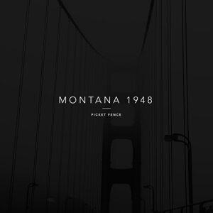 Montana 1948 Foto artis