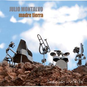 Julio Montalvo Foto artis