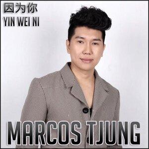 Marcos Tjung Foto artis