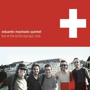 Eduardo Machado Quintet Foto artis