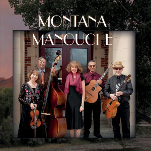 Montana Manouche Foto artis