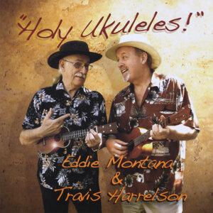 Eddie Montana & Travis Harrelson Foto artis