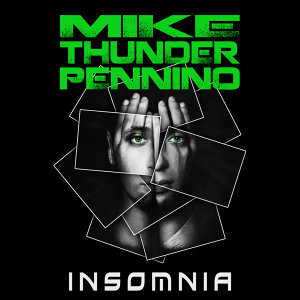 """Mike """"Thunder"""" Pennino Foto artis"""