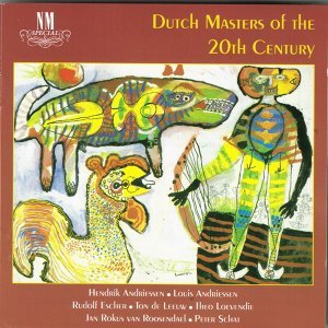 Netherlands Radio Chamber Orchestra, Het Trio, Orkest de Volharding Foto artis